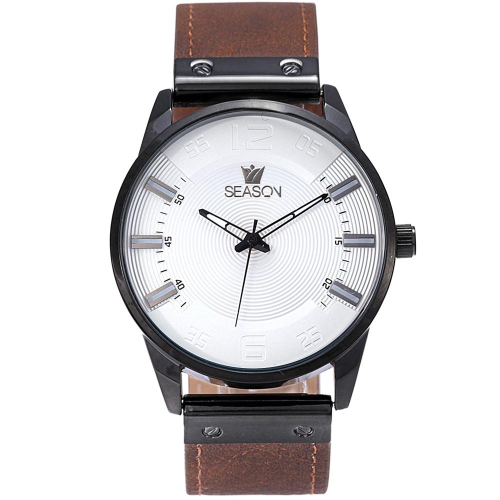 Unisex Watch Season 2186-5 Brown