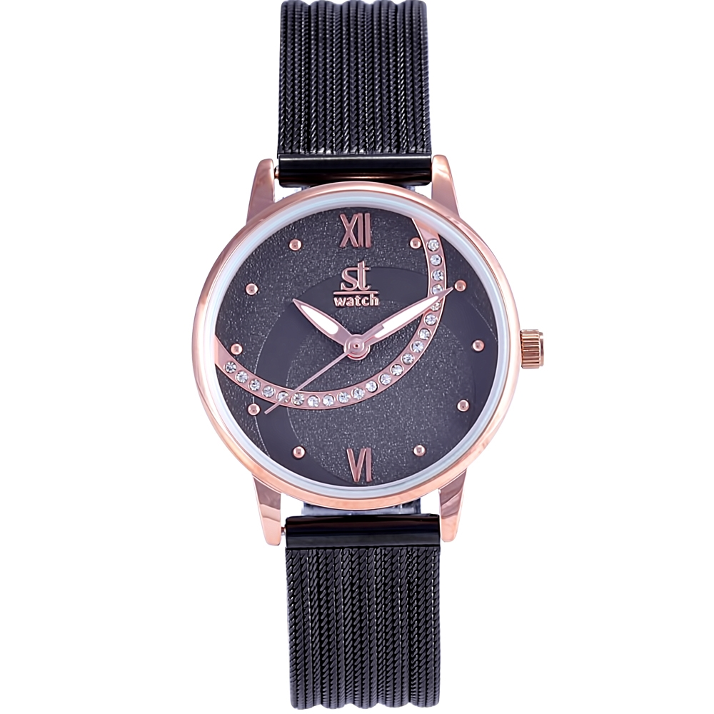 Watch Season ST 2284-1 Black Mambo Series