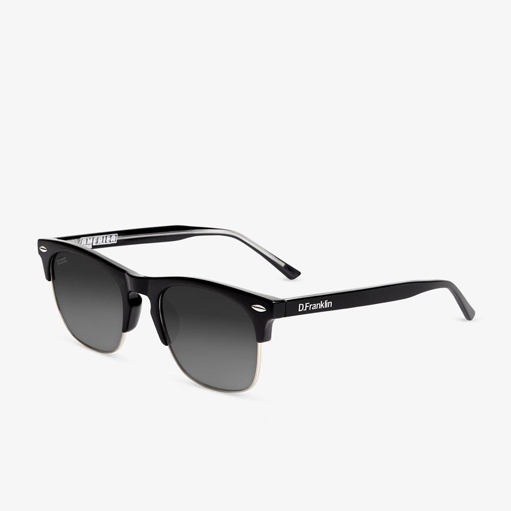 America SQ Shiny Black - Black DFKSUN0556