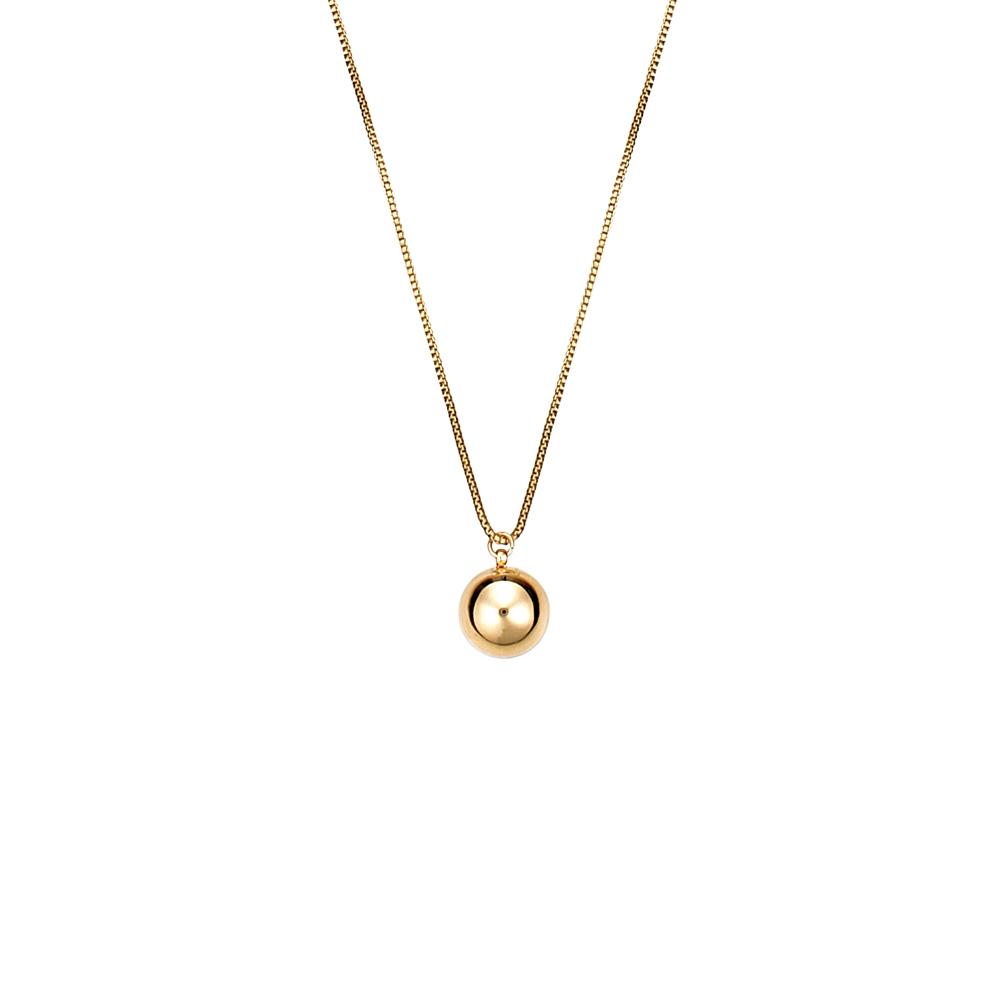 Κολιέ Season Jewels 1618-1 Χρυσό