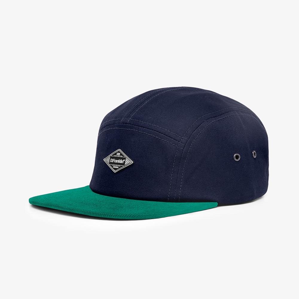 D.Franklin Blue Cap GIKASNA107-0002