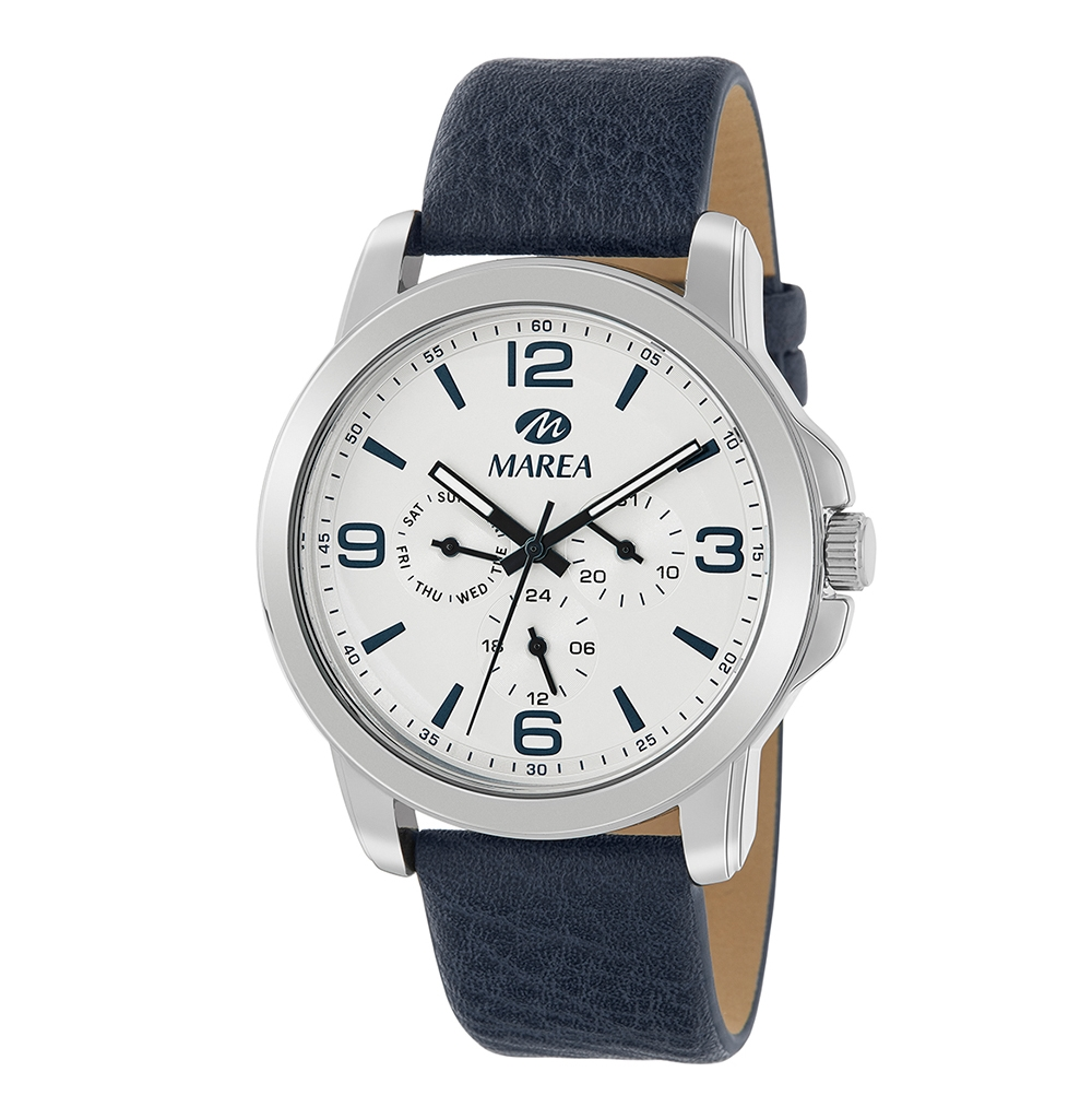 Watch Marea Man B41260-4 Blue