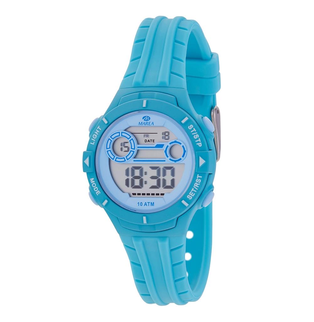 Ρολόι Παιδικό Marea Β25155-3 Γαλάζιο