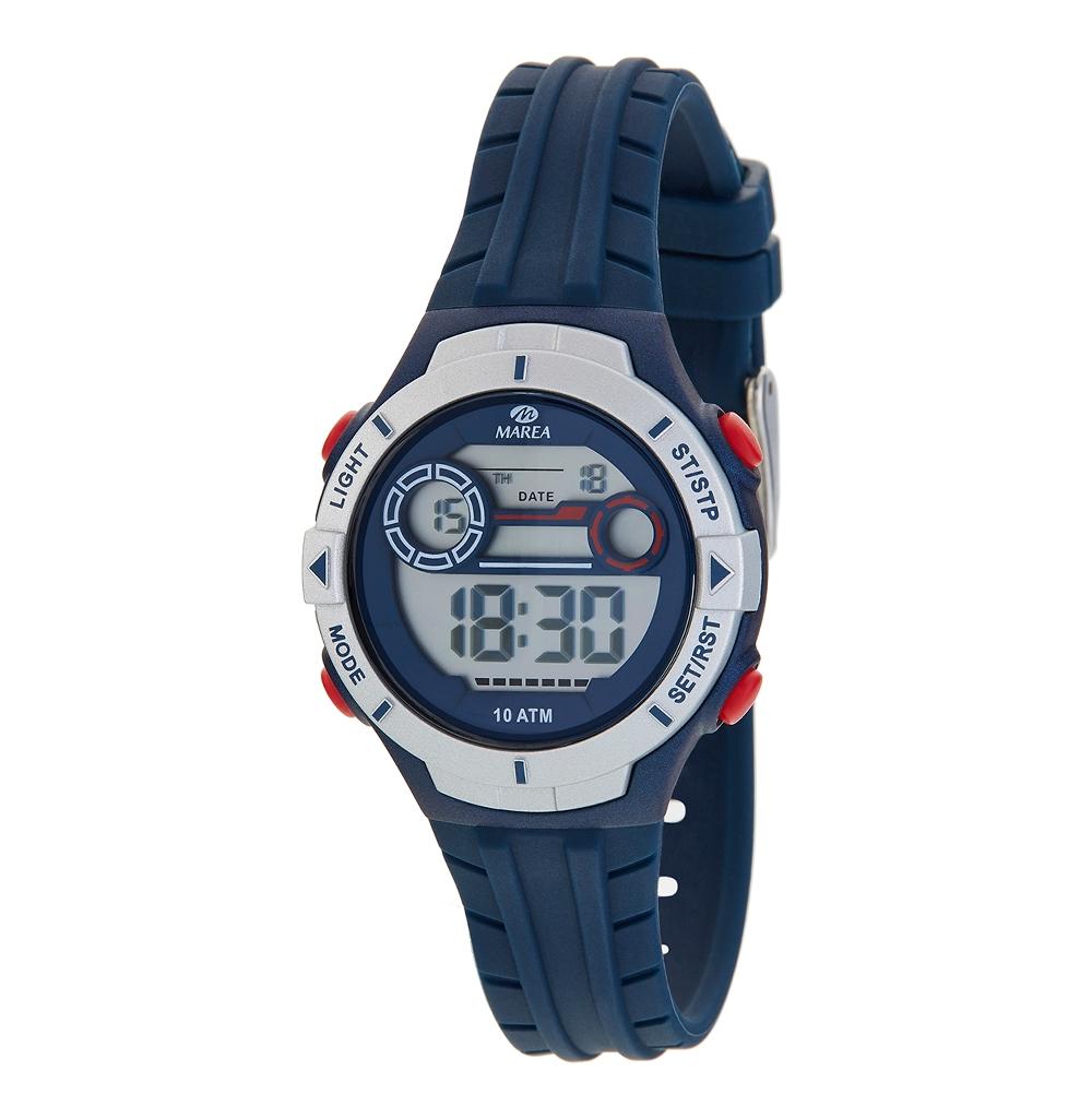 Ρολόι Παιδικό Marea Β25155-5 Μπλε