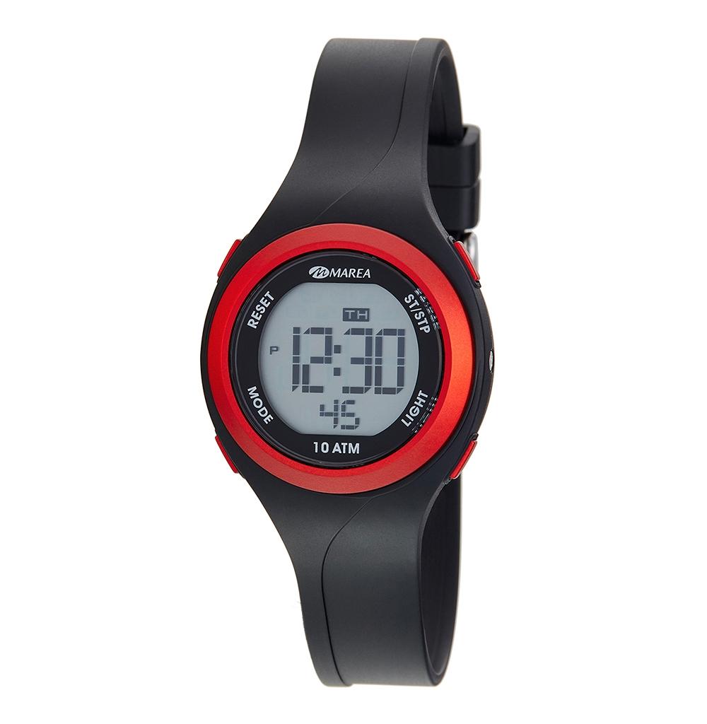 Ρολόι Παιδικό Marea Β40191-1 Μαύρο