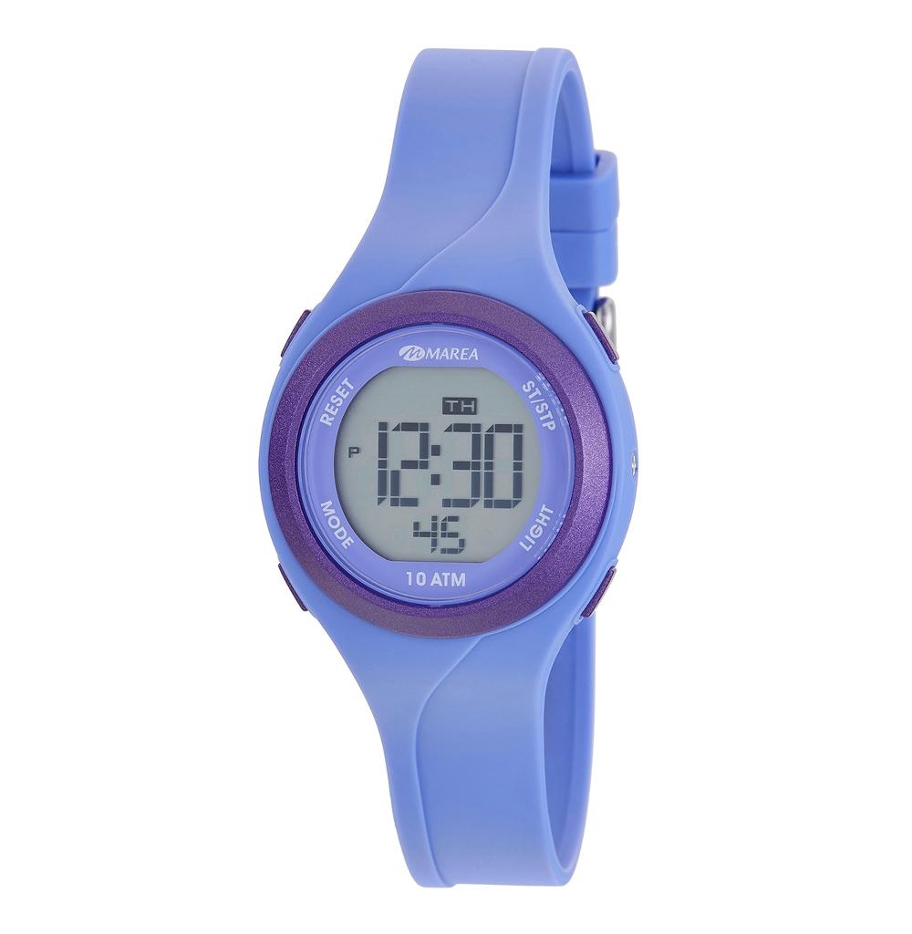 Ρολόι Παιδικό Marea Β40191-3 Μωβ