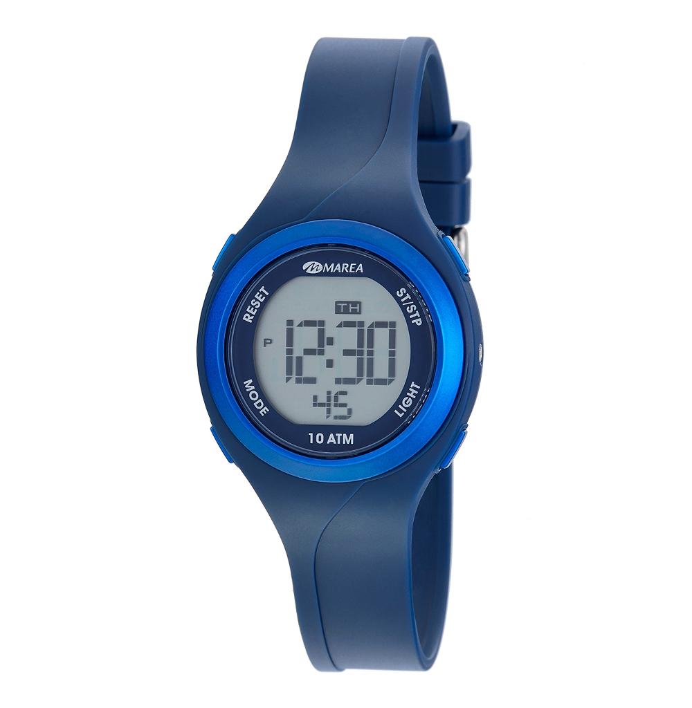 Ρολόι Παιδικό Marea Β40191-2 Μπλε