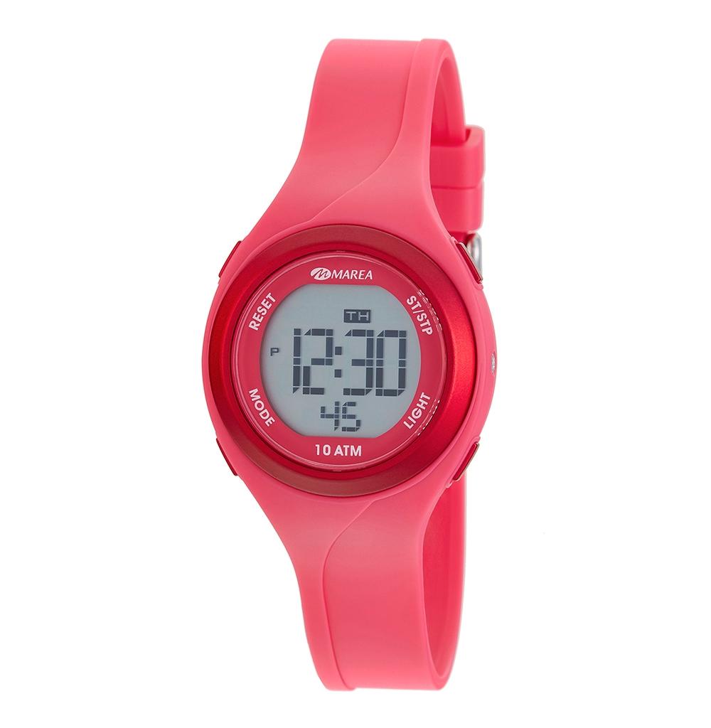 Ρολόι Παιδικό Marea Β40191-4 Κόκκινο