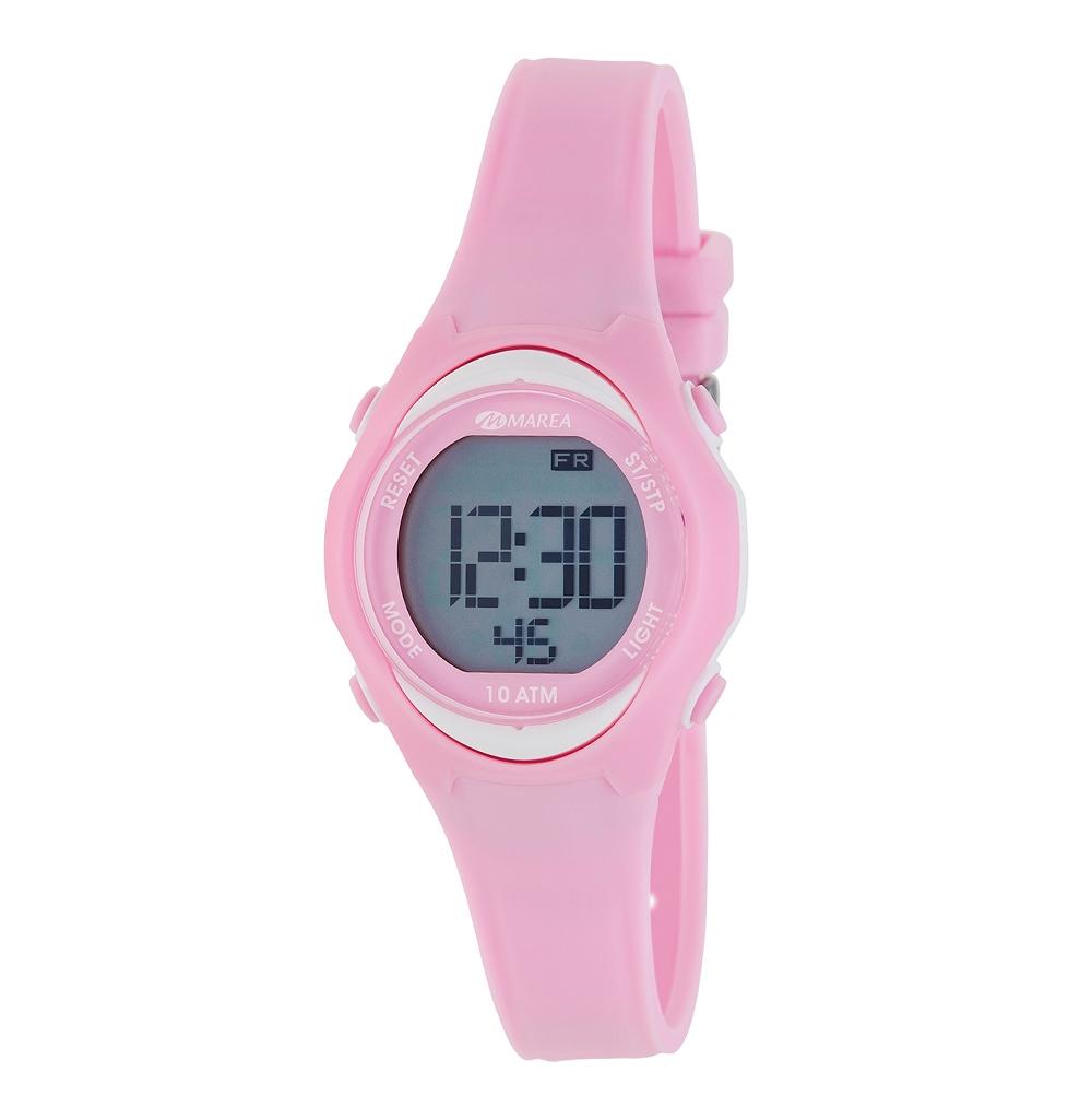 Ρολόι Παιδικό Marea Β40192-1 Ροζ