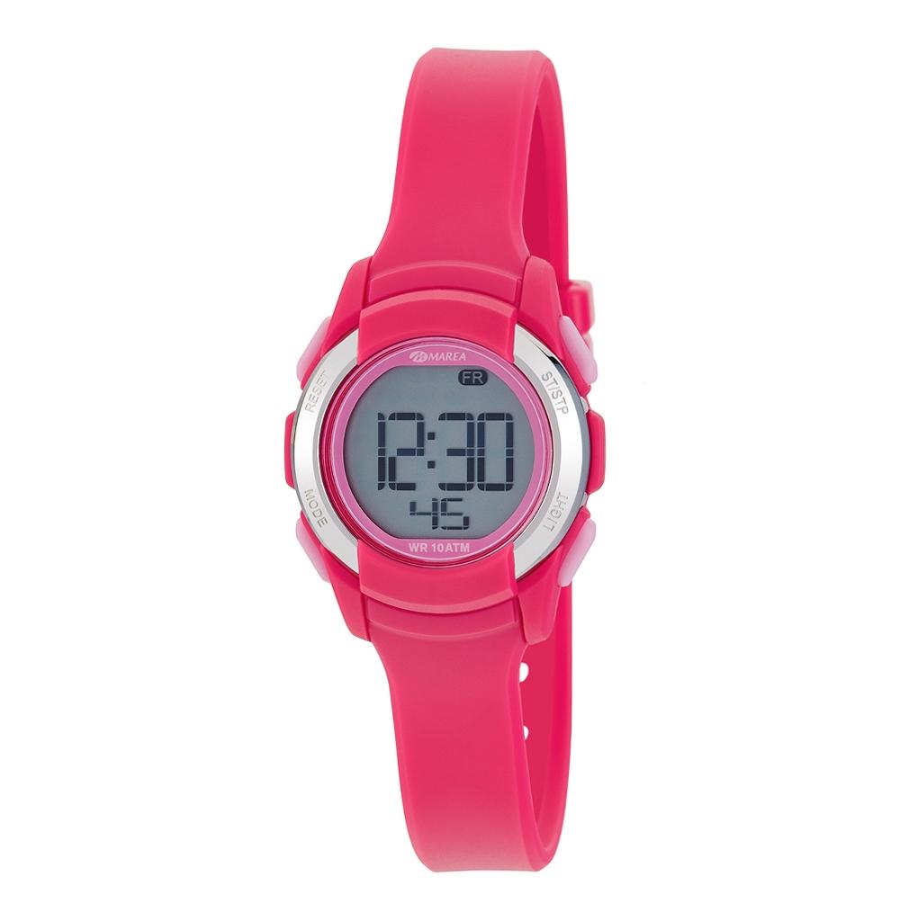 Ρολόι Παιδικό Marea Β40193-2 Κόκκινο