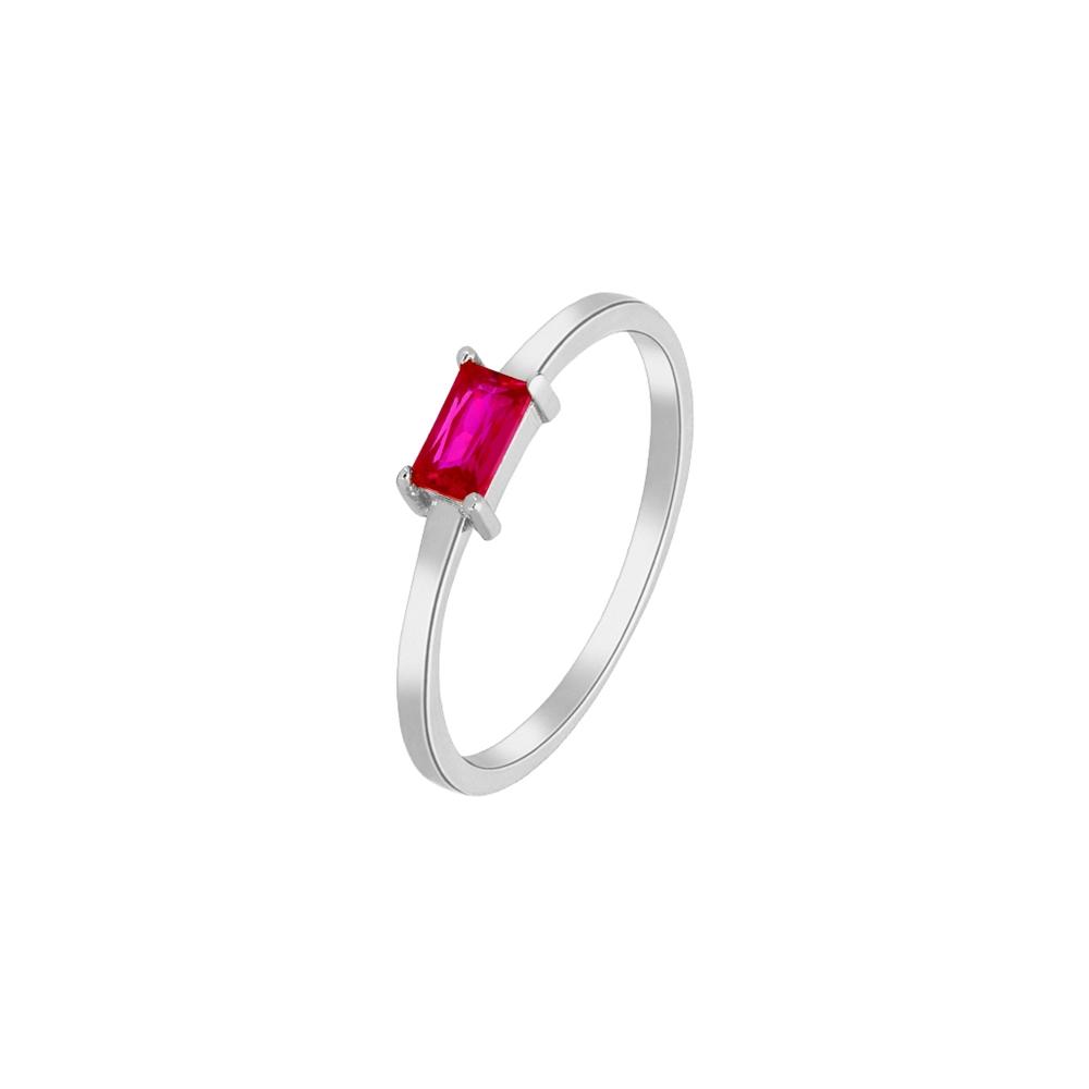 Ασημένιο δαχτυλίδι Marea Silver D02006-AD