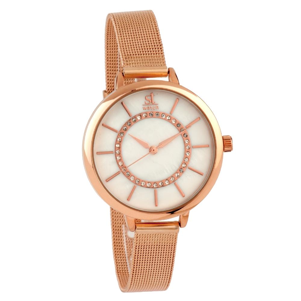 Ρολόι Season ST 2273-3 RG Bellini Series