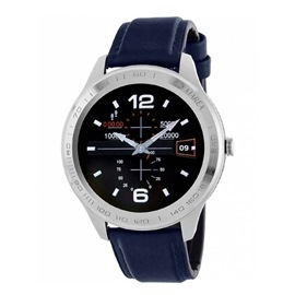 Smart Watch Marea Β60001-6 Μπλε