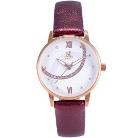Ρολόι Season ST 2184-1 Κόκκινο Mambo Series
