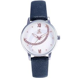 Ρολόι Season ST 2184-3 Μπλε Mambo Series