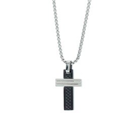 Men necklase Season 2416-2 Silver