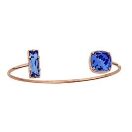 Βραχιόλι Season Jewels 1521-2 Ροζ Χρυσό