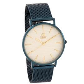 Ρολόι Season ST 9237-8 Μπλε Stripe Series