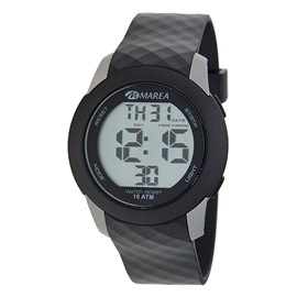 Watch Marea Man B40195-1 Black