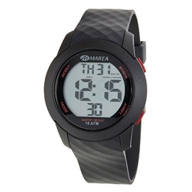 Watch Marea Man B40195-4 Black