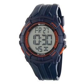 Watch Marea Man B40198-4 Black