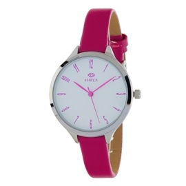 Watch Marea Woman B41231-1 Fuchsia