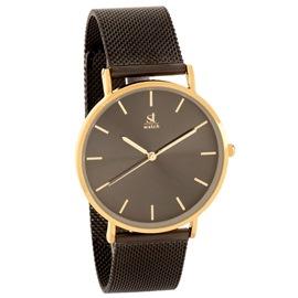 Ρολόι Season ST 9239-1 Μαύρο Pure Series
