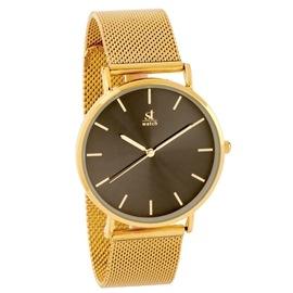 Ρολόι Season ST 9239-3 Χρυσό Pure Series