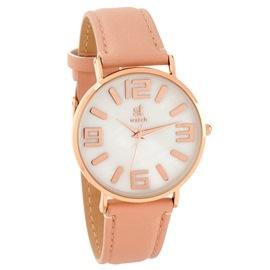 Ρολόι Season ST 9138-12 Ροζ-RG New Pearl Series