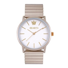 Γυναικείο ρολόι Season 2290-4 Χρυσό