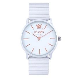 Γυναικείο ρολόι Season 2290-5 Άσπρο