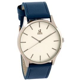 Ρολόι Season ST 9142-5 Μπλε Maverick Series