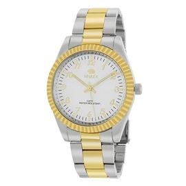 Ρολόι Γυναικείο Marea B41250-2 Δίχρωμο