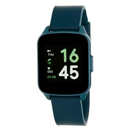Smart Watch Marea B59001-2 Πετρόλ
