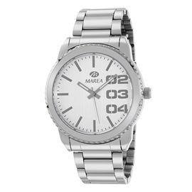 Watch Marea Man B41267-1 Silver