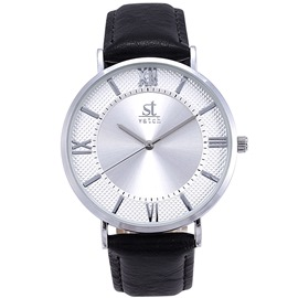 Season ST watch 2177-6 Black Empire Series
