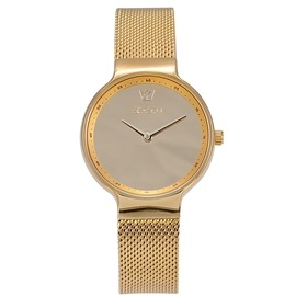 Season watch 4236-1 Gold Mirror Series