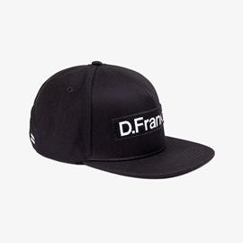 Καπέλο D.Franklin Μαύρο GIKASNA105-0020