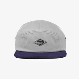 Καπέλο D.Franklin Γκρι GIKASNA107-0021