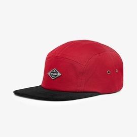 Καπέλο D.Franklin Κόκκινο GIKASNA107-0041