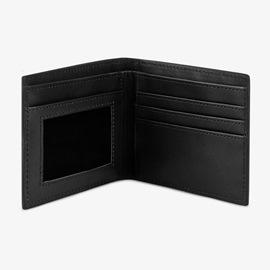 Πορτοφόλι D.Franklin Μαύρο DFKWAL003-0020