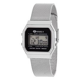 Ρολόι Γυναικείο Marea B35313-1 Μαύρο