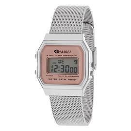 Ρολόι Γυναικείο Marea B35313-4 Σομόν