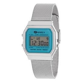 Ρολόι Γυναικείο Marea B35313-5 Γαλάζιο
