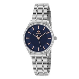 Watch Marea Lady B21185-4 Silver-Blue