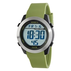 Watch Marea Man B35294-4 Green