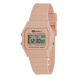 Watch Marea Lady B35319-4 Coral