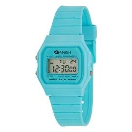 Ρολόι Γυναικείο Marea B35319-5 Γαλάζιο