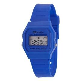 Ρολόι Γυναικείο Marea B35319-6 Μπλε
