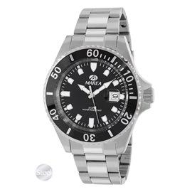 Ρολόι Ανδρικό Marea B36094-16 Μαύρο